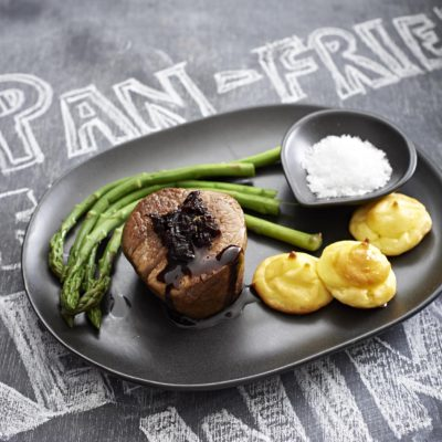 Food and home | French inspired meals