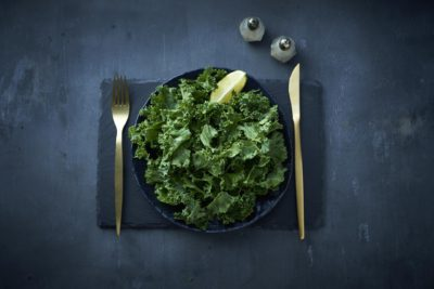 Eat Your Greens | Lyn Woodward
