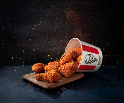 KFC Masala Chicken